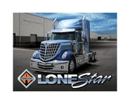 Moebius Model 1/25 2010 International Lonestar Semi Tractor Model Kit | relatedproducts