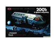 Moebius Model 1/50 2001: A Space Odyssey The Moon Bus Model Kit | relatedproducts