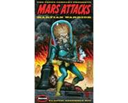 Moebius Model Mars Attacks! Martian Figure Model Kit | relatedproducts