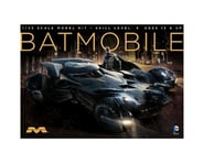 Moebius Model 1/25 Scale Batmobile Batman Vs Superman: Dawn of Justice | relatedproducts