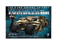 Moebius Model 1/25 Dark Knight Armored Tumbler w/Bane Model Kit | relatedproducts