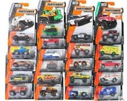 Mattel Matchbox 30782 1/64 Matchbox Assortment (1 Random) | alsopurchased