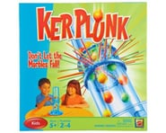 Mattel 37092 Ker Plunk Game | relatedproducts