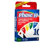 Mattel Phase 10 Card Game | relatedproducts