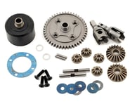 Mugen Seiki HTD Center Differential Set (46T) | relatedproducts