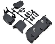 Mugen Seiki Radio Box & Battery Tray Set | relatedproducts
