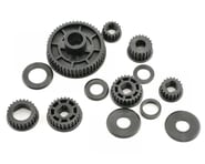 Mugen Seiki Pulley Set (MRX4) | relatedproducts