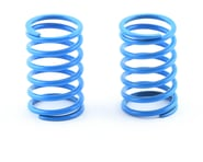 Mugen Seiki Rear Shock Springs 1.7 (Light Blue) (MTX/MSX) (2) | relatedproducts