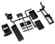 Mugen Seiki Radio Box Parts Set | relatedproducts