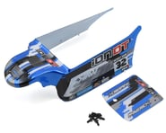 Maverick ION DT Pre-Painted Desert Truck Body Set (Blue) | relatedproducts