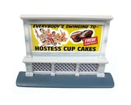Classic Metal Works HO Billboard, Hostess | relatedproducts