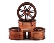 MST X603 Wheel Set (Copper) (4) (+3 Offset) | alsopurchased