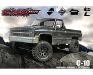 MST CMX RTR Scale Rock Crawler w/C-10 Body (Grey) | relatedproducts