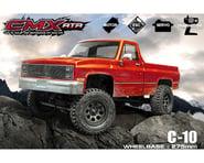 MST CMX RTR Scale Rock Crawler w/C-10 Body (Orange) | relatedproducts