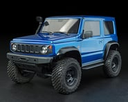MST CMX Scale RTR Scale Rock Crawler w/J4 Body (242mm Wheelbase) | product-related