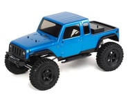 MST CFX-W Scale RTR Scale Rock Crawler w/JP1 Body (313mm Wheelbase) | relatedproducts