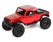 MST CFX-W Scale RTR Scale Rock Crawler w/JP1 Body (313mm Wheelbase) | alsopurchased