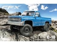 MST CFX Scale Rock Crawler Kit w/C-10 Body | alsopurchased