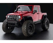 MST CFX-W High Performance Scale Rock Crawler Kit w/JP1 Body | relatedproducts
