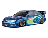 MST RMX 2.0 1/10 2WD Brushless RTR Drift Car w/Subaru WRC 2007 Body | product-related