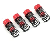 MST TR56 Aluminum Damper Set (Red) (4) | alsopurchased