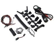 "MyTrickRC Attack Off Road 1000 Series Light Kit w/DG-1 Controller, 5"" Bar & LEDs 