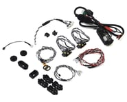 MyTrickRC Axial SCX10 III Rubicon Attack LED Light Kit | alsopurchased