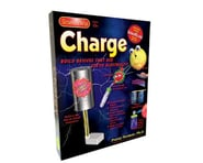 Norman & Globus Science Wiz 7814 Charge! Activity Kit | relatedproducts