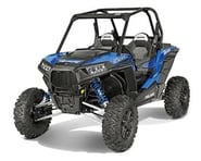 New Ray 1/18 D/C Polaris Rzr Xp1000 Blue | relatedproducts