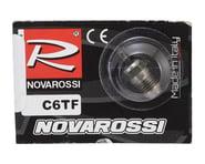 "Novarossi ""Turbo"" #6 Short Body Conical Glow Plug (Medium) | relatedproducts"