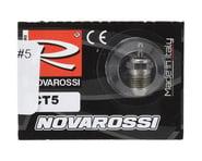 "Novarossi ""CT"" #5 On-Road Turbo Glow Plug (Hot) | alsopurchased"