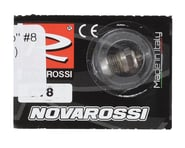 "Novarossi ""CT"" #8 On-Road Turbo Glow Plug (Very Cold) 