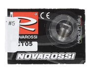 "Novarossi ""CTO"" #5 Off Road CT05 Turbo Glow Plug (Hot) 