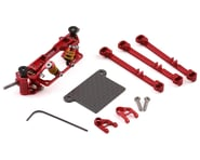 NEXX Racing V-Line Front Suspension System (Red) | alsopurchased
