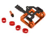 NEXX Racing Aluminum Square Motor Mount for 98-102mm LM (Orange) | alsopurchased