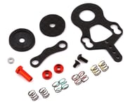 NEXX Racing MR02/03 Multilength Carbon Disk Damper Set (Red) | product-also-purchased