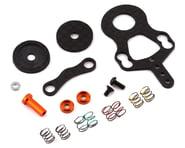 NEXX Racing MR02/03 Multilength Carbon Disk Damper Set (Orange) | product-also-purchased