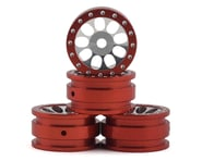 Orlandoo Hunter Aluminum Porous 9 Hole Wheel (Red) (4) | alsopurchased