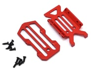 Orlandoo Hunter OH35A01/OH32A02 Aluminum Battery Tray Housing (Red) | product-related