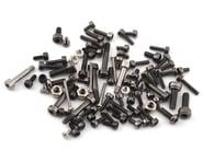 OMP Hobby Hardware Screw Kit | alsopurchased