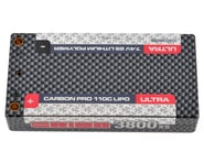 Team Orion 2S Carbon Pro Ultra 110C LiPo Shorty Battery (7.4V/3800mAh) | relatedproducts