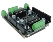 OSEPP Motor & Servo Shield Arduino Compat | relatedproducts