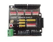 OSEPP Osepp Sensor Shield   alsopurchased
