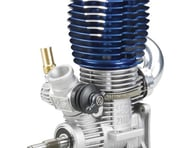O.S. 21TM ABC with 2.5 and 3.3 T-Maxx Manifold .21 Engine | product-related