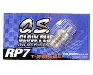"O.S. RP7 Turbo Glow Plug ""Cold"" 