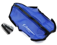 Outerwears Short Course Truck Shroud w/Zipper (Slash 4x4) (Blue) | relatedproducts
