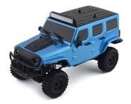 Panda Hobby Tetra X1 1/18 RTR Scale Mini Crawler w/2.4GHz Radio (Blue) | relatedproducts