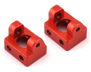 Panda Hobby Tetra Aluminum C Hub (Red) | alsopurchased