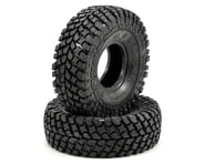 """Pit Bull Tires Growler AT/Extra 2.2"""" Scale Rock Crawler Tires (2) 