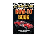 PineCar How To Book | product-related